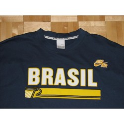 Y XL - Nike Air - Brasil 72 - t-shirt