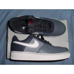 41 - Nike Air Force I Low - szare