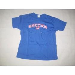 Y L - Reebok Classic - Socer t-shirt