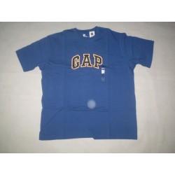 Y XL - GAP - niebieski t-shirt