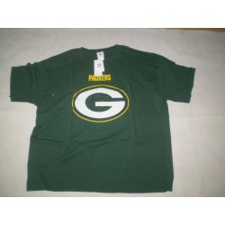 Y 3XL - NFL - G Packers - zielony t-shirt