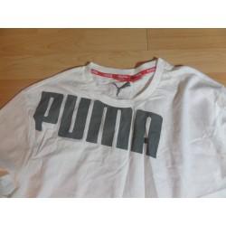 XL - PUMA koszulka z długim rękawem