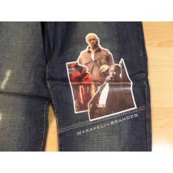@ Makaveli -  spodnie dżinsowe