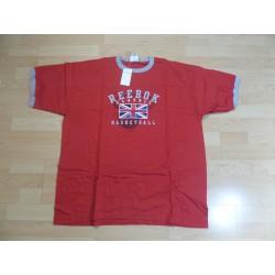 f@ XL - Reebok Classic Basketball - t-shirt