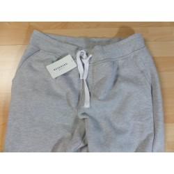 @ XXL - Spodnie dresowe RESERVED BASIC szare