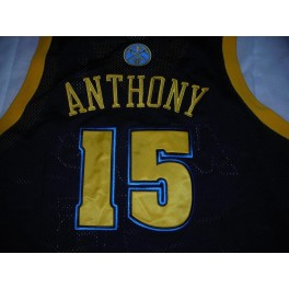 Champion - Carmelo Anthony - Denver Nuggets - NBA
