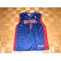 @ 2XL - Reebok - Detroit Pistons nr1 ala Chauncey Billups